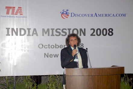 India trade mission