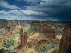 Canyon de Chelly tours