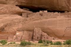 Canyon de Chelly white house tours