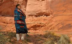 Canyon de Chelly tour
