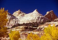 Capitol Reef tour