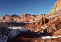 Capitol Reef tours
