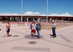 Four Corners tours