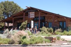 Grand Canyon Bright Angel Lodge