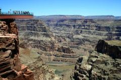 Grand Canyon Skywalk tour