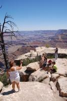Grand Canyon tour from Las Vegas