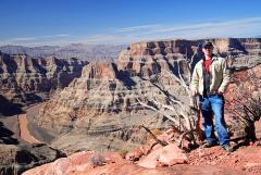 Grand Canyon West Rim