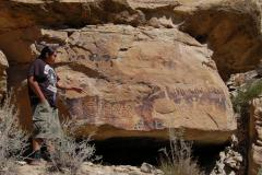 Indian reservation tours