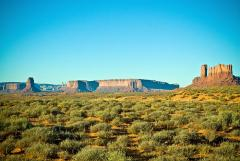 Navajo reservation tours