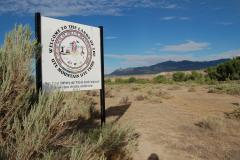 Ute reservation tour